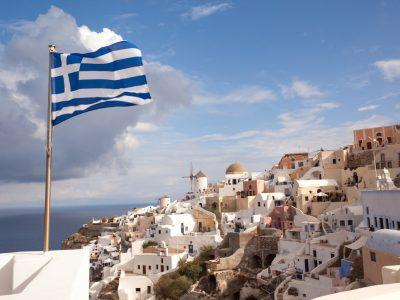 Grecia, o destinatie populara pentru ovocite donate