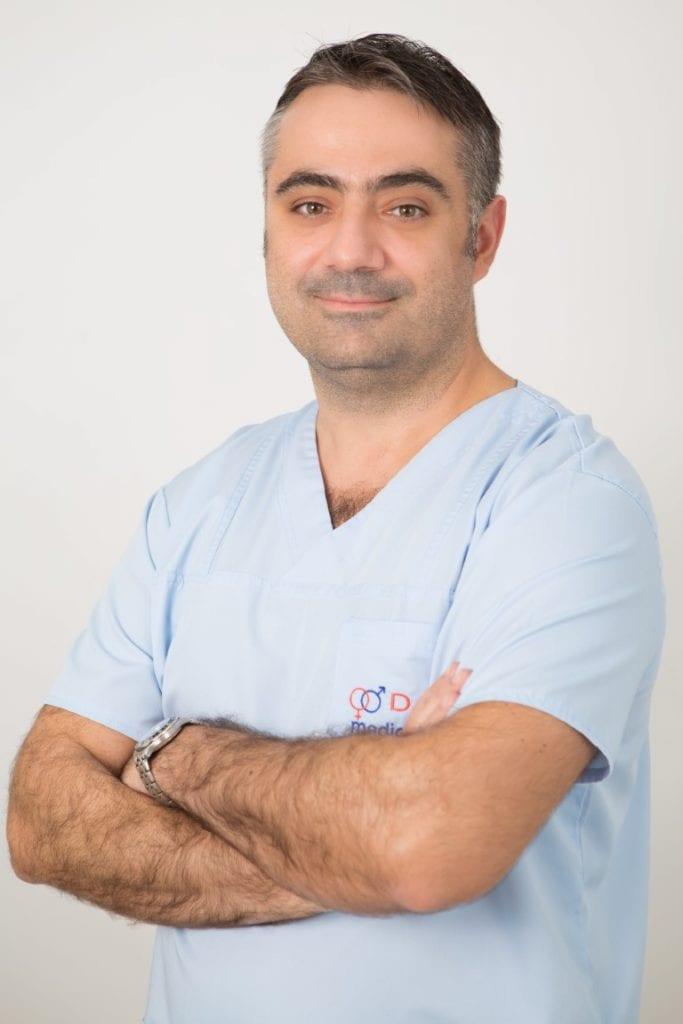 dr. Chadi Muheidli