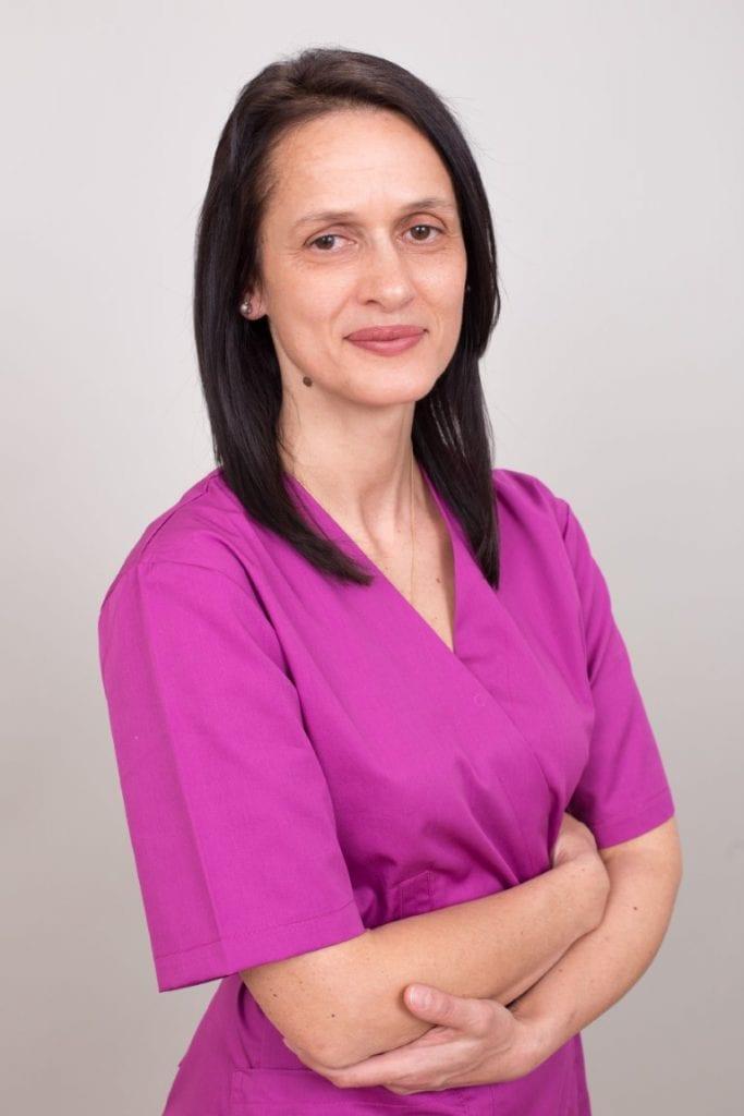 dr. Denisa Nica, medic primar obstetrica-ginecologie