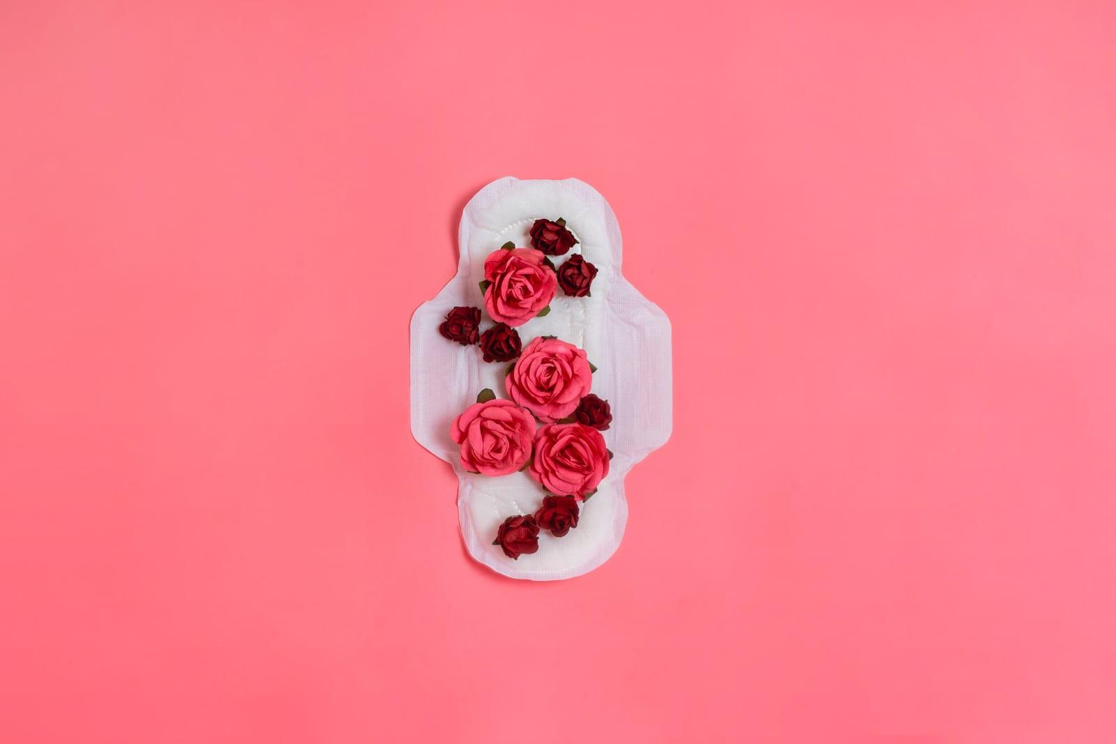 eliminare endometru la menstruatie