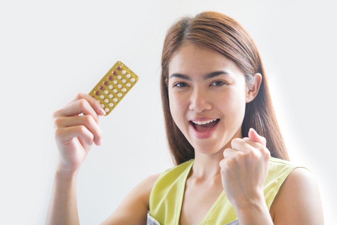 cum raman gravida dupa contraceptie
