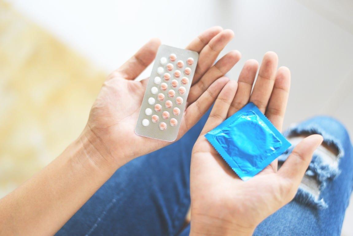 pauza pilule anticonceptionale