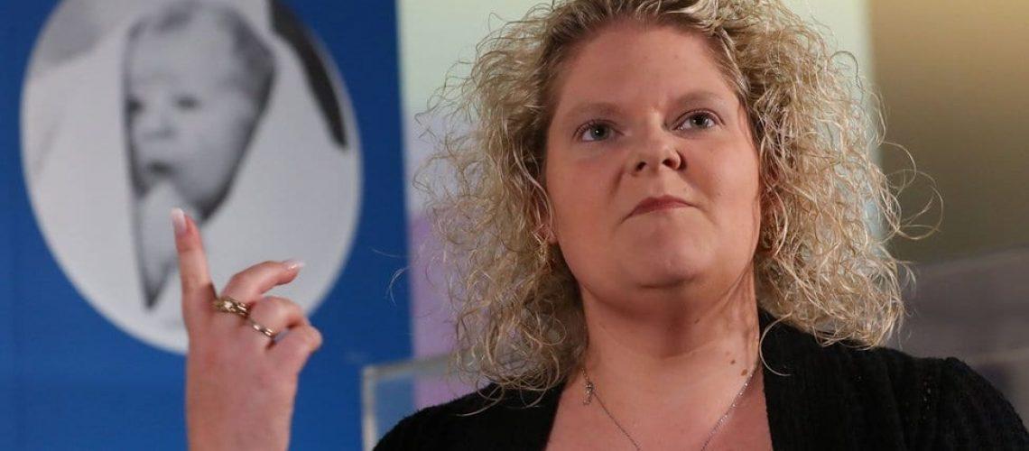 Louise Brown, primul FIV din lume